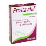 Healthaid mens health Prostavital capsules 30 pack