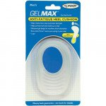 Profoot gel max anti-fatigue heel cushion men pr