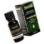 Healthaid pure essential oils cardamom oil 5ml