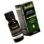 Healthaid pure essential oils vetiver oil 10ml