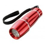 Go Travel 9 LED Torch