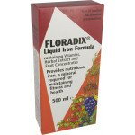 Floradix herbal iron extract 500ml