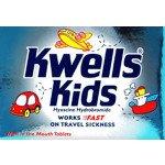 KWELLS KIDS TABS 12