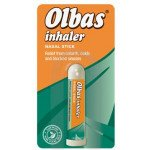 Olbas inhaler sticks 695mg