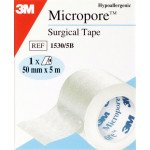 Micropore surgical tape 5.00cm x 5m