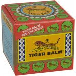Tiger balm extra strength red 19g