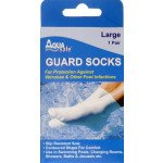 Aqua safe guard socks shoe 5.5-8