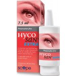 Hycosan extra eye drops 2% 7.5ml