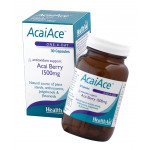 Healthaid allergy/health support range AcaiAce tablets 30 pack