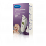 Alvita Infrared Ear Thermometer