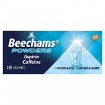 Beechams powders 10 pack