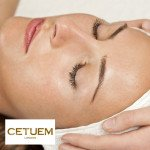 Cetuem - SCR GOLD ESSENCE MINI FACIAL