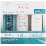 Avene Cleanance kit