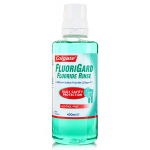 Colgate mouthrinse Fluorigard daily rinse alcohol-free 400ml
