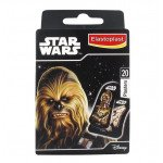 Elastoplast Disney Star Wars Plasters 20s