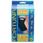 Fortuna Disabled Aids supports neoprene supports elbow support elbow support ex large