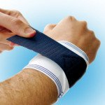 Fortuna Disabled Aids supports elasticated supports wrist support premium ex large
