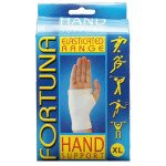Fortuna Disabled Aids supports elasticated supports hand support x-large