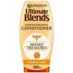 Garnier Ultimate Blends conditioner strength restorer 360ml