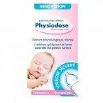 Gilbert Physiodose Saline Solution
