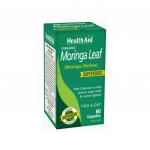 Healthaid organic moringa leaf capsules 60 pack