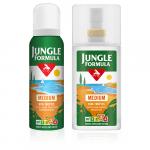 Jungle formula insect repellent pump spray medium 90ml