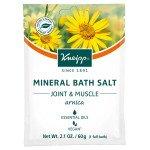 Kneipp Arnica Joint & Muscle Bath Salts 60g