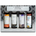 Korres Oh Little Stars collection