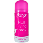 PRETTY QUICK DRYING NAIL SPRAY