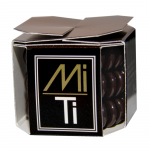 Mi Ti Professional Hair Tie - Brown