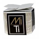 Mi Ti Professional Hair Tie - Clear
