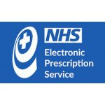 NHS Electronic Prescriptions Service in UK