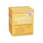 OptiBac Probiotics For travelling abroad 88 gm