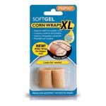 Profoot Softgel Corn wraps XL Gel