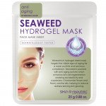 Skin Republic SEAWEED Hydrogel Face Mask Sheet - 25g