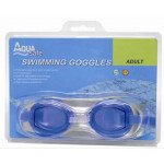 AQUA SAFE SWIMMING GOGGLES - ADULT