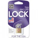 Go Travel Travel Sentry® Case Lock