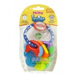 NUBY ICY BITE KEYS TEETHER