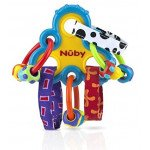 NUBY WACKY LOOP TEETHER