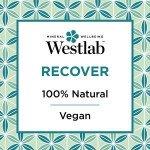 Westlab Recover Epsom Bathing Salts 1kg