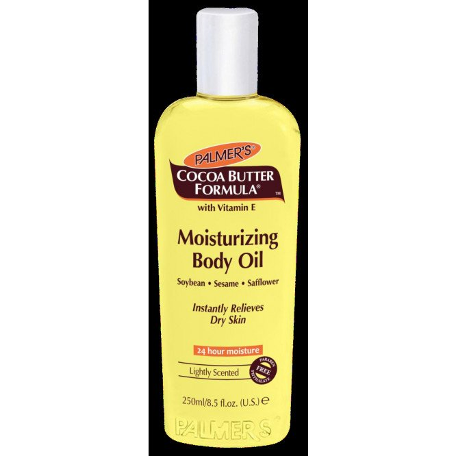 Palmer's Cocoa Butter Formula Moisturizing Body Oil 250ml