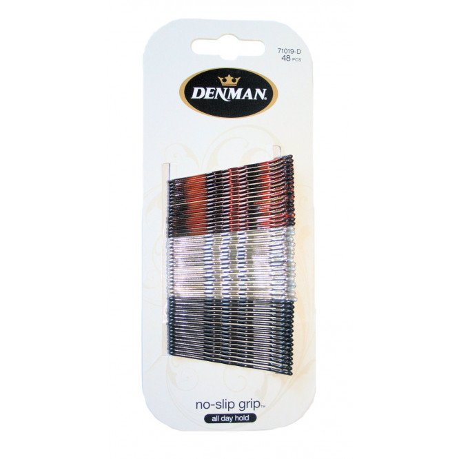 DENMAN 30 PK 2MM S ND ELASTIC - NEUTRALS