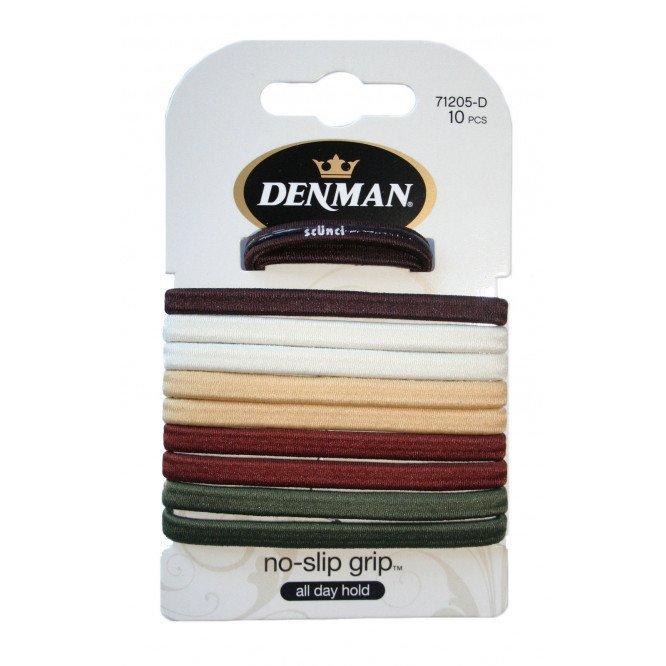 Denman Hairbands asstd 71205-D