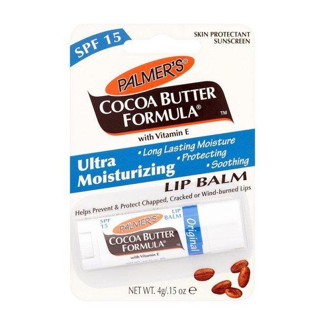 Palmer's Cocoa Butter Formula Ultra Moisturizing Lip Balm Original 4g