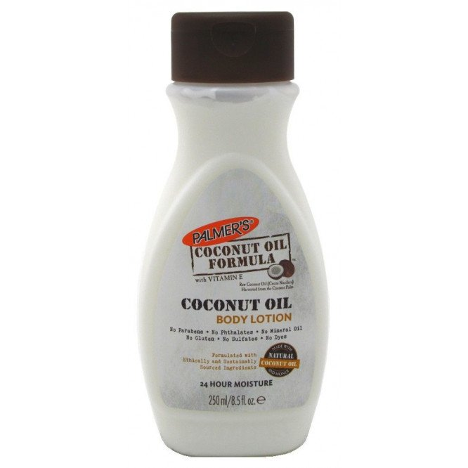PALMERS Coconut Oil formula body lotion