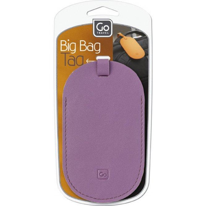Go Travel Big Bag Tag