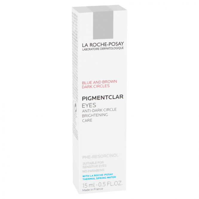 La Roche Possay PIGMENTCLAR EYES 15ML
