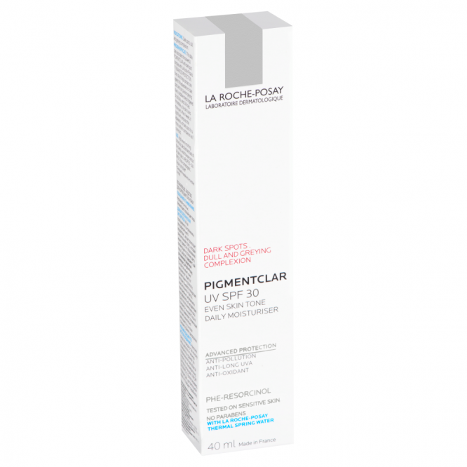 La Roche Possay PIGMENTCLAR DAY CREAM SPF 30 40ML