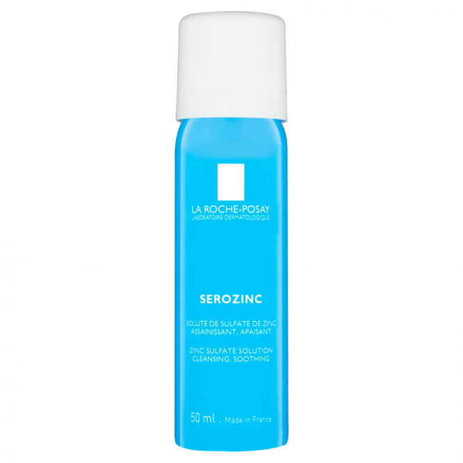 La Roche Possay SEROZINC 50ML