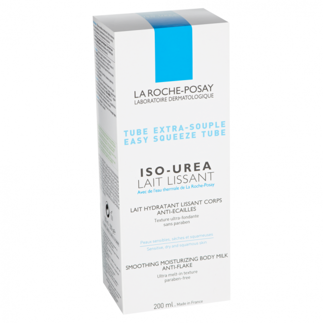 La Roche Possay ISO UREA 200ML TUBE